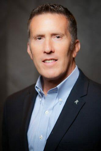 Richard Rose, Vice President of Business Development